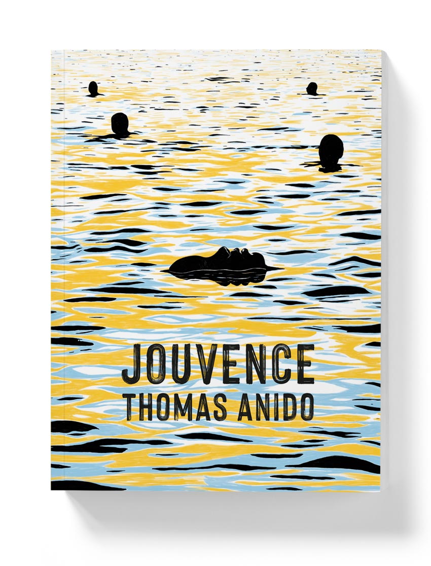 Roman Jouvence